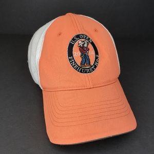 U.S. Open 2014 Pinehurst Nike Golf Hat Flex Fit